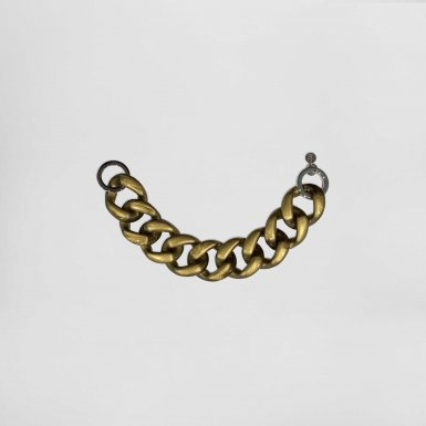 HAND-CARRY HANDLE PLASTIC CHAIN -  &