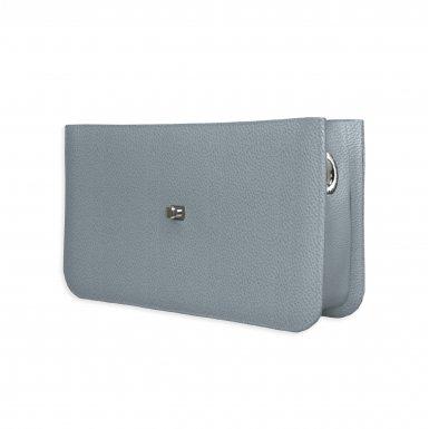 Middle handbag body: Nuage bullcalf leather